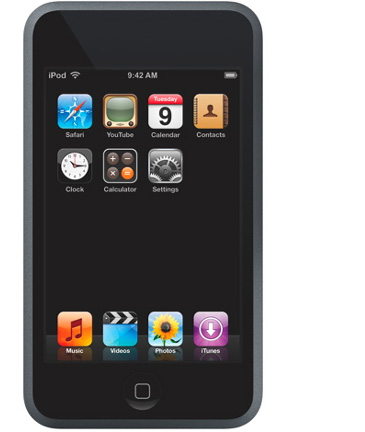 iPod3.0